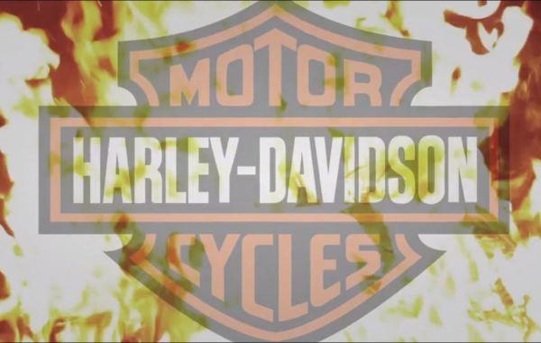 Harley Davidson – Raduno
