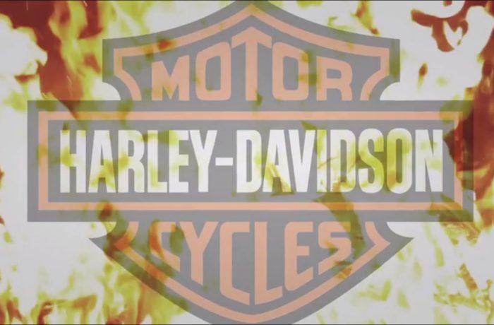Harley Davidson – Rassemblement