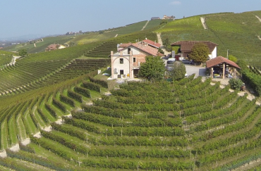 Wine-Growing Areas Tourism – Piemonte – Roero – Langhe
