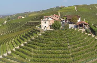 Tourisme viticole – Piémont