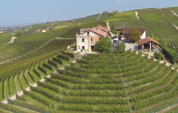 Enoturismo – Piemonte
