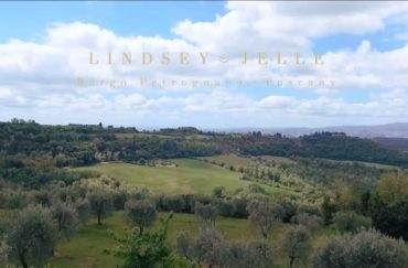 Lindsey & Jelle – Wedding